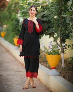 Pakistani Fashion Party Wear, Pakistani Wedding Outfits, Pakistani Dress Design, Frock Fashion, Modesty Fashion, Fashion Dresses, Fancy Dress Design, Stylish Dress Designs, Sleeves Designs For Dresses