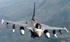 F-16...Falcon