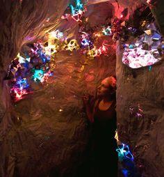 Cave by Kia Neill.