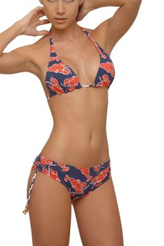 lobster print bathing suit! #JoesCrabShack #JoesMaineEvent