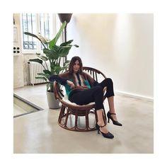 Vi har møtt it-jenta og designeren @alexachung som lanserer sitt eget merke i juni  Gled dere!! #alexachung #ellenorge  via ELLE NORWAY MAGAZINE OFFICIAL INSTAGRAM - Fashion Campaigns  Haute Couture  Advertising  Editorial Photography  Magazine Cover Designs  Supermodels  Runway Models