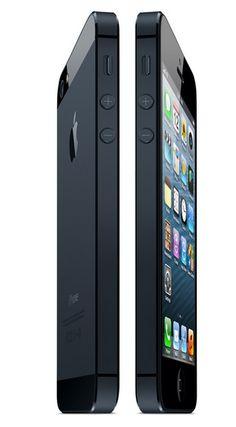 iPhone 5, dos millones de pre-ventas. El doble que el 4S en el mismo periodo de tiempo.