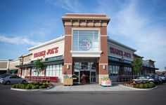 Trader Joes - things to buy