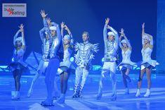 "Evgeni Plushenko returns to St. Petersburg as the ""Snow King"". Act I | Inside Skating"