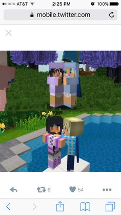 Awwww♥ my heart is sinking with the cuteness about Garroth and Aphmau Aphmau Characters, Minecraft Characters, Minecraft Baby, Aphmau My Street, Aphmau And Aaron, Aphmau Memes, Aphmau Fan Art, Bad Friends, Good Buddy