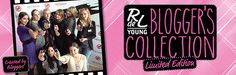 .Russkajas Beauty.: Preview - Rival de Loop Young  The Blogger´s Colle...