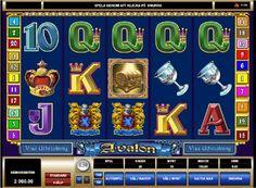 Spelautomater Avalon gratis - Mystik, kunglighet och spännande funktioner är några temaord för Avalon. Det man söker i Avalon är prinsessan som drar ett svärd upp ur en sten. Hon kan hjälpa dig med att vinna gratisrundor och om du får tre stycken placerade på hjulen är du igång...Spel på http://www.gratis-slot.com/spel/spelautomater-avalon-gratis