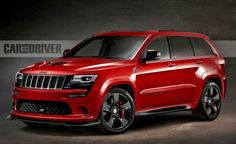 The Hellcat Powered Jeep Grand Cherokee is Coming in 2017!! http://blog.caranddriver.com/jeep-ceo-hellcat-powered-jeep-grand-cherokee-coming-in-2017/