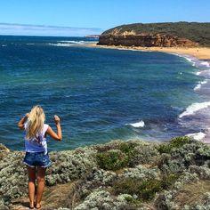 Bells Beach Torquay!  #bellsbeach #torquay #wanderlust #surf #instatravel #travel #greatoceanroad by beclachlan http://ift.tt/1KnoFsa