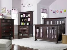 Have you entered yet? We're giving away the Bonavita Harper Lifestyle #Crib (shown in Chocolate)