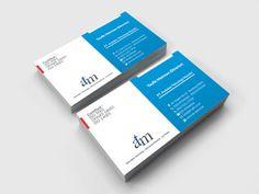 PT. ATM #BusinessCard #Design #Branding