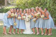 Tiger Lily Weddings - Wild Dunes Resort | Photo by Gayla Harvey