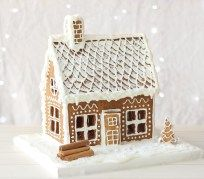 I'm sharing with you how to make a Gingerbread House from scratch, from the gingerbread recipe and the template to the decorating. This a fun recipe leading up to Christmas which you can eat … Royal Icing Gingerbread House, Gingerbread House Template, Gingerbread Dough, Christmas Gingerbread House, Gingerbread Houses, Corn Salad Recipes, Summer Salad Recipes, Ginger Bread House Diy, Best Summer Salads