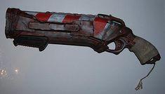 post apocalypse Halloween weapon