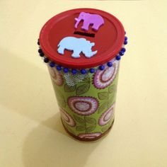 1000 images about recycling projects on pinterest old for 4 compartment piggy bank