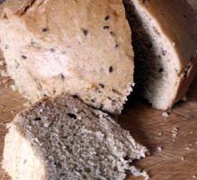 Recette - Pain sans gluten à la vapeur - Notée 5/5 par les internautes
