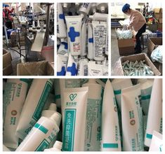 High quality Disinfectant Hand Sanitizer Tubes from packaging tube manufacturer Auber. Inquire for more cosmetic packaging wholesale. Lip Gloss Tubes, Packaging Manufacturers, Company News, Screw Caps, Packaging Solutions, Cosmetic Packaging, Hand Sanitizer, Packing, Design Packaging