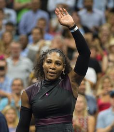#Serena