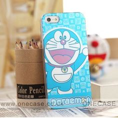 Fashionable and uniqueness, the Doraemon iphone 5 case protects your iphone 5; Stylize, customize, and personalize your iphone 5 and gives it a special look. The installation process is quick, simple, and no iphone 5 disassembly is required.