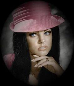 Priscilla Presley~amazing