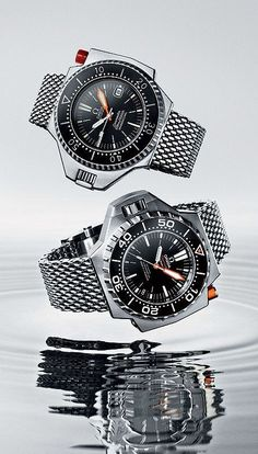 Seamaster Ploprof 1200M, #Omega #watch.