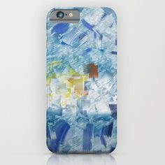 Celebration iPhone & iPod Case - Celebrate the little things. This colorful design was created to celebrate the first day of some unexpected time off. Let this fun art abstract be a continual reminder to you to enjoy every moment possible.
