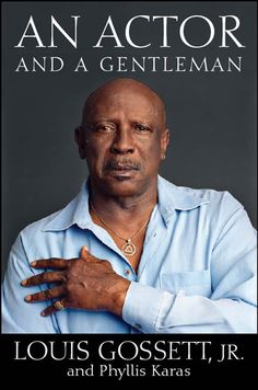An Actor and a Gentleman: Louis Gossett, Jr. - Los Angeles ...
