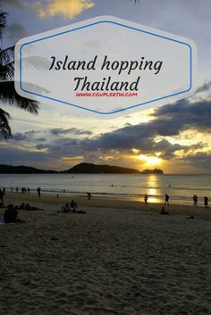 We heard and read good things about Thailand's islands. Some islands are overrated others unexpected. Read about our adventures island hopping in Thailand!