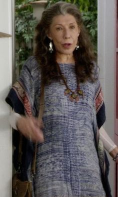 Grace and Frankie Clothes, Fashion and Filming Locations   TheTake