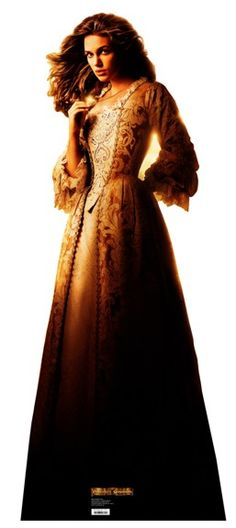 This dress *swoon* *drool* *sigh* I would go back to the Victorian times just to wear the pretty dresses
