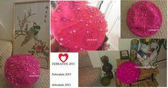 Debrafide: The Multiple Sclerosis Charity Shop, East Barnet Village, North London And My New Debrafide Beret!