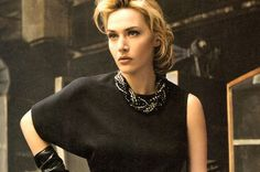 Kate Winslet replaces Angelina Jolie in new ads for St John
