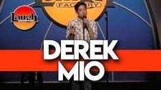 Hollywood comic Derek Mio gives us an detailed demonstration of how Trump gave the State of the Union address. See a LIVE SHOW at the Hollywood Laugh Factory. Laugh Factory, Comedy Specials, State Of The Union, Stand Up Comedy, Hollywood, Comics, Youtube, Movie Posters, Film Poster