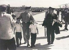 Tirando Pegao: Hoy se cumplen 50 años de la salida de Caamaño del país