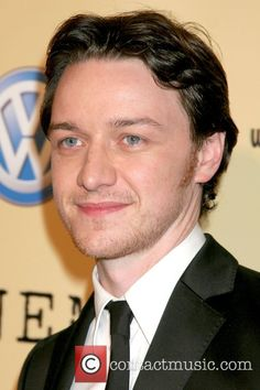 James McAvoy Thursday 6th December 2007 Los Angeles Premiere of 'Atonement' at The Academy of Motion Pictures, Arts, and Sciences - Arrivals Los Angeles, California