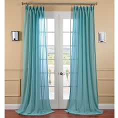 Google Image Result For Http://curtainscolors.com/pic/light Blue Curtains Dining Room  | My Future Bungalow... | Pinterest | Screened Porches, Light Blue ...