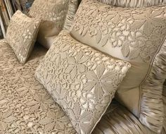 [New] The Best Home Decor (with Pictures) These are the 10 best home decor today. According to home decor experts, the 10 all-time best home decor. Crochet Bedspread Pattern, Crochet Cushions, Crochet Pillow, Crochet Doilies, Sequin Bedding, Lace Bedding, Bedding Sets, Bed Cover Design, Cushion Cover Designs