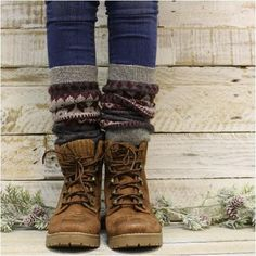 806457684c8f5 12 Best Leg Warmers outfit images | Boots, Fall fashion, Shoes