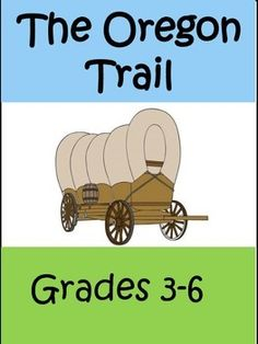 Students love learning about The Oregon Trail.  This packet includes:8 pages of Easy to Read Text: Life on the Oregon Trail, Children of the Oregon Trail, Pioneer Clothing, Covered Wagons, Dangers....A Preview Activity2 Page Comprehension PrintablesEnd of Unit Test (2 pages)Map of the Oregon TrailStudent Diaries:  Students will imagine they are traveling the Oregon Trail and keep a diary...