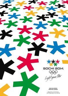 Sochi 2014 Bid Logo