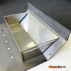 stainless steel smoker baffle water pan for all Island Outdoor LLC deflector plates tuning Oklahoma brinkmann chargriller broil water pan Barbecue Pit, Bbq Grill, Grilling, Oklahoma Joe Smoker, Custom Bbq Smokers, Bbq Store, Water Smoker, Offset Smoker, Garden Fire Pit