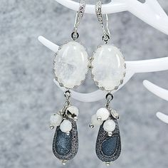 Agate, Shops, Gemstones, Rock, Crystals, Earrings, Shopping, Beautiful, Jewelry