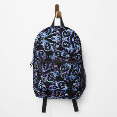 Lavender Blue, Blue Pearl, Vera Bradley Backpack, Fashion Backpack, Clutches, Backpacks, Turquoise, Art Prints, Pearls