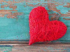 Wool heart Wallpaper in 2560x1920