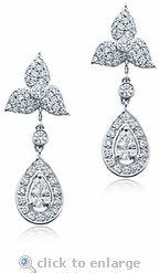Pippa's Royal Wedding Earrings