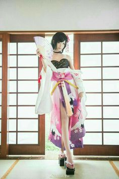 Cute Cosplay Cute Cosplay, Best Cosplay, Cosplay Girls, Awesome Cosplay, Anime Cosplay, Prom Dresses, Formal Dresses, Art Girl, Asian Beauty