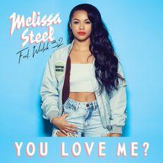 Premiere: Melissa Steel - You Love Me? (Jakwob Remix)