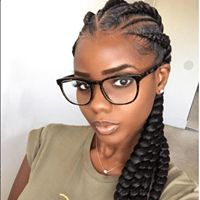 62 Box Braids Hairstyles with Instructions and Images - Hairstyles Trends Latest Braided Hairstyles, Box Braids Hairstyles, African Hairstyles, Protective Hairstyles, Dance Hairstyles, Black Girl Braids, Girls Braids, Curly Hair Styles, Natural Hair Styles