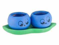 Magic Bean Mini Cute Peapod Shape Grass Pod (Blue) by China. $10.34. Office Household Sundries DIY Grow Kits. Home. Cute peapod shape design.Includes a set of pots, a bag of mud, a bag of grass seeds and a wood stick.The grass seeds will germinate in 5 to 7 days.You can cut the grass into different shapes after 10days.Perfect for decorating your home and office. Package Details Weight: 125.19 g Size: 12*6*6.5 cm Package Includes 1 ? Set of Pots1 ? Bag of Mud1 ? Bag ...