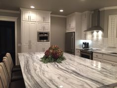 Best Countertops Are Finally Done White Shadow Storm 640 x 480